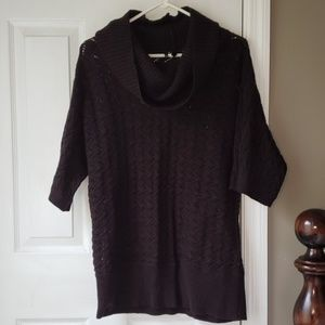 Maurice's Cowl Neck Sweater